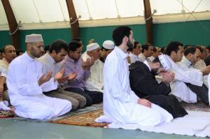 Eid-el-Fitr 2014-2