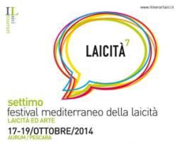 logo festival mediterraneo laicità 2014