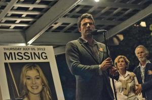 Gone Girl di David Fincher (fonte immagine: comingsoon.net)