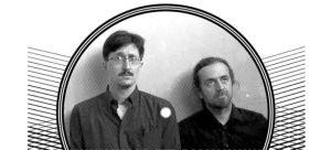 Ivan Talarico e Claudio Morici