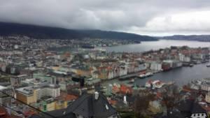 Bergen (©Gloria Frezza)