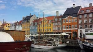 Copenaghen (©Gloria Frezza)