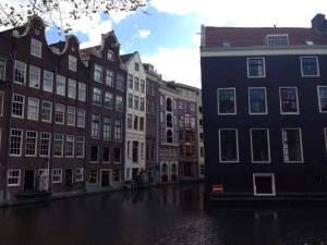 Amsterdam (©Gloria Frezza)