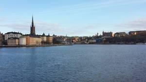 Stoccolma (©Gloria Frezza)