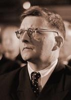 Dmitrij Dmitrievic Šostakovič