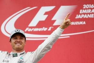 Nico Rosberg (fonte immagine: wsau.com)
