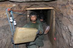 Tunnel della droga al confine tra Stati Uniti e Messico (fonte immagine: flickr.com)