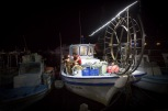 A Cipro la pesca è condotta ancora oggi con metodi tradizionali; la raccolta delle spugne è largamente praticata in tutta l'isola | © Michele Cirillo