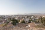 Una veduta di Nicosia dall'alto | © Michele Cirillo