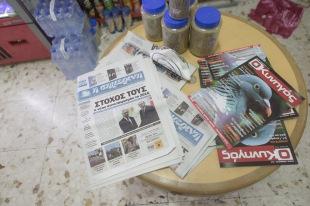 La deriva autoritaria di Erdogan in Turchia preoccupa e interroga la popolazione cipriota riguardo i progressi raggiunti in termini di riunificazione e cooperazione tra le due repubbliche negli ultimi mesi | © Michele Cirillo
