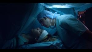 Gabin Verdet e Tahar Rahim Fotogramma dal film